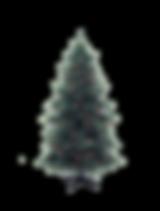 Christmas Pine Tree 3
