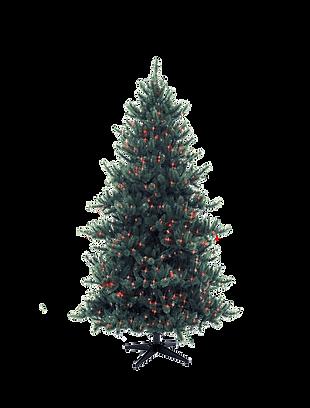 Новогодняя елка 3