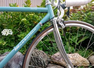 【Manhattan Bikes】クラシカルなオシャレロード
