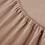 Thumbnail: Простынь трикотажная на резинке Капучино 1.6