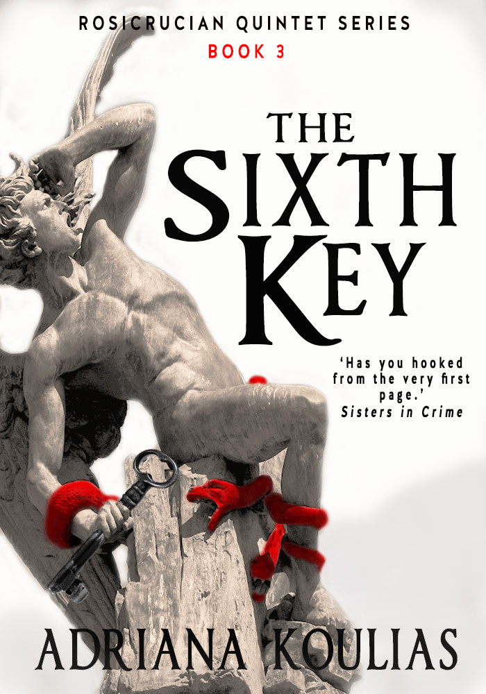The Sixth Key - 5th Edition