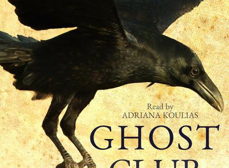 WRITING GHOST CLUB