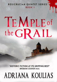 Temple ofthe Grail 5th Edition