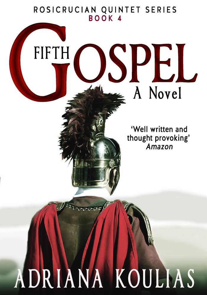 Fifth Gospel - 4th Edition