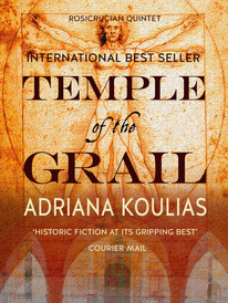 Temple of the Grail 4 Edition