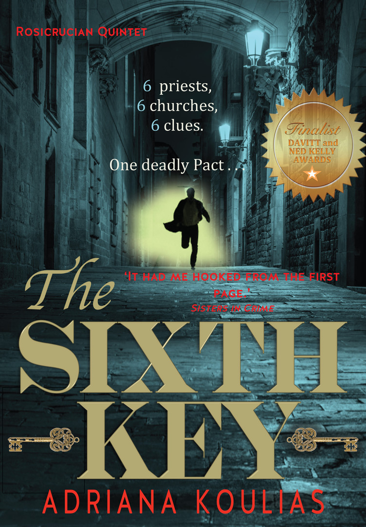 The Sixth Key - 4th Edition