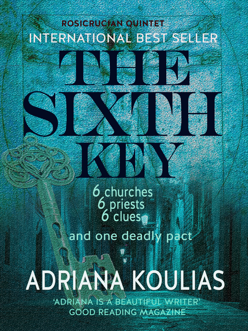 The Sixth Key - 6th Edition
