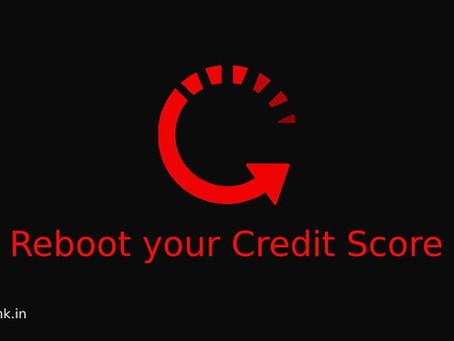 A simple way of defining credit repair
