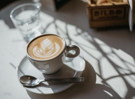 NUESTRO CAFE EXCLUSIVO