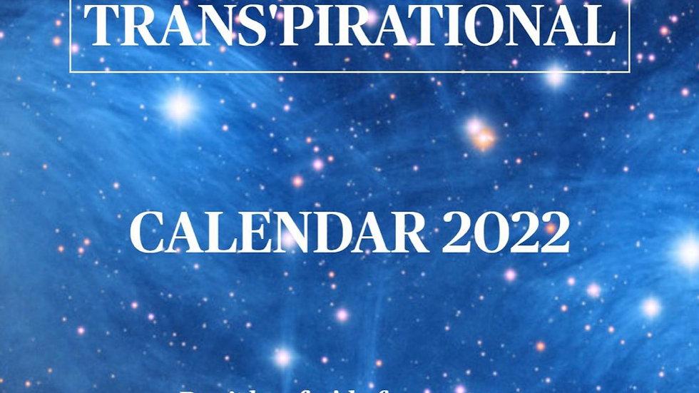 Transpirational 2022