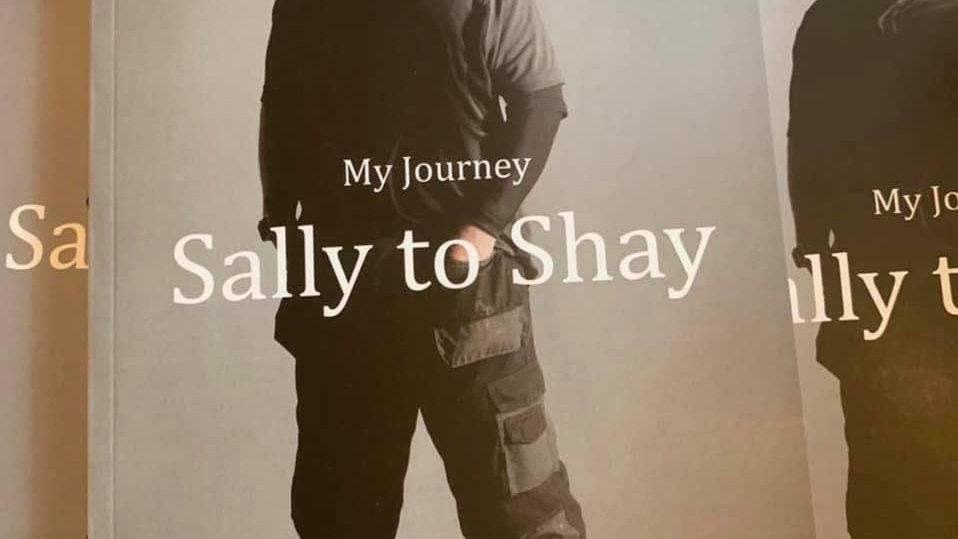 Sally to Shay