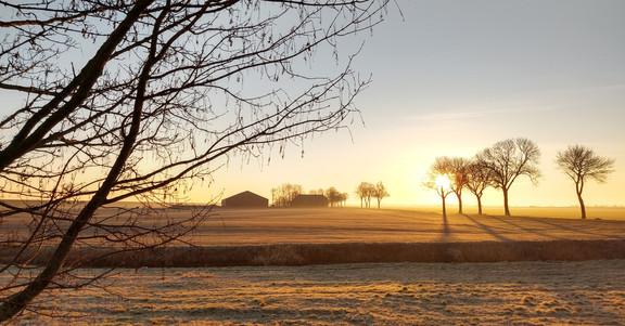 locatie-Oldambtmeer