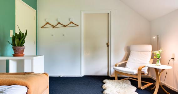 Retraitehuis-Bloeiplaats-retraitekamer