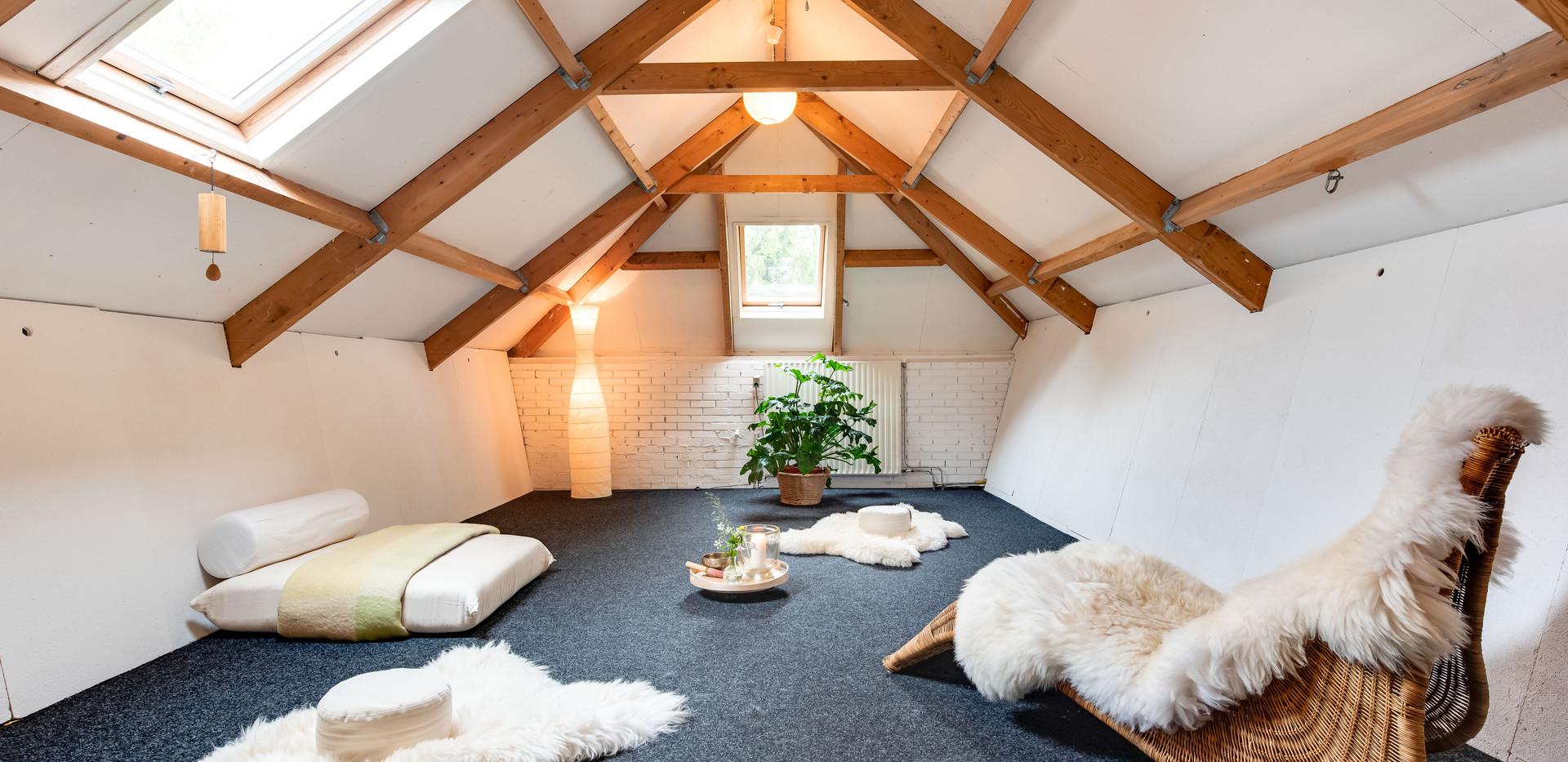 Groepsaccommodatie-met-yogazaal