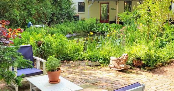 oase-tuin