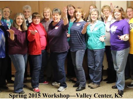 2015 Spring Workshop