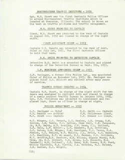 History of the Gastonia Police Department_Page_16