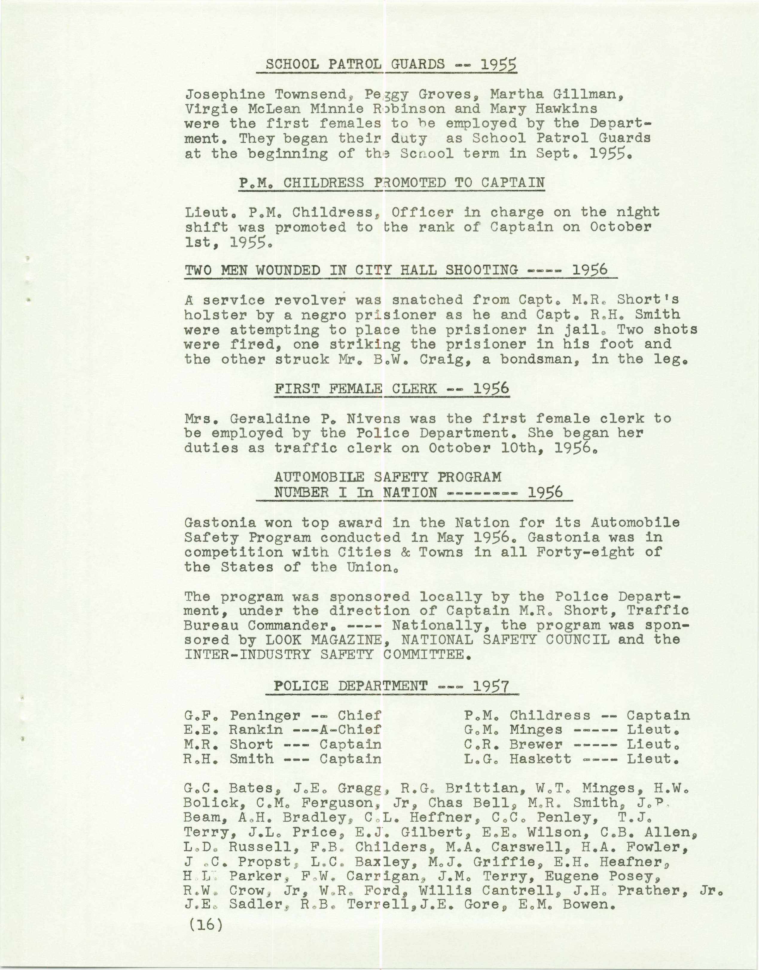 History of the Gastonia Police Department_Page_17