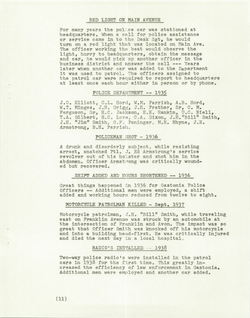 History of the Gastonia Police Department_Page_12