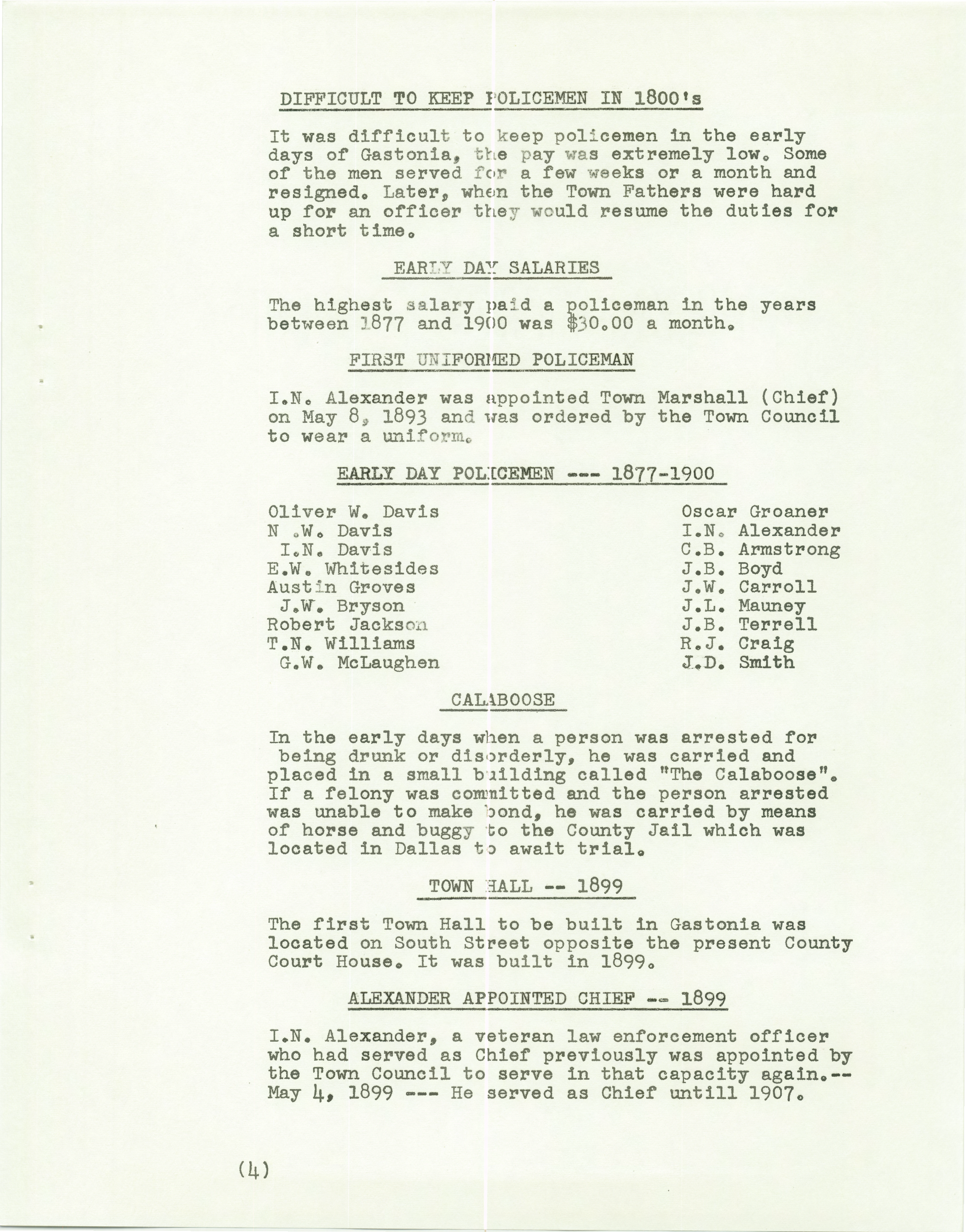 History of the Gastonia Police Department_Page_05