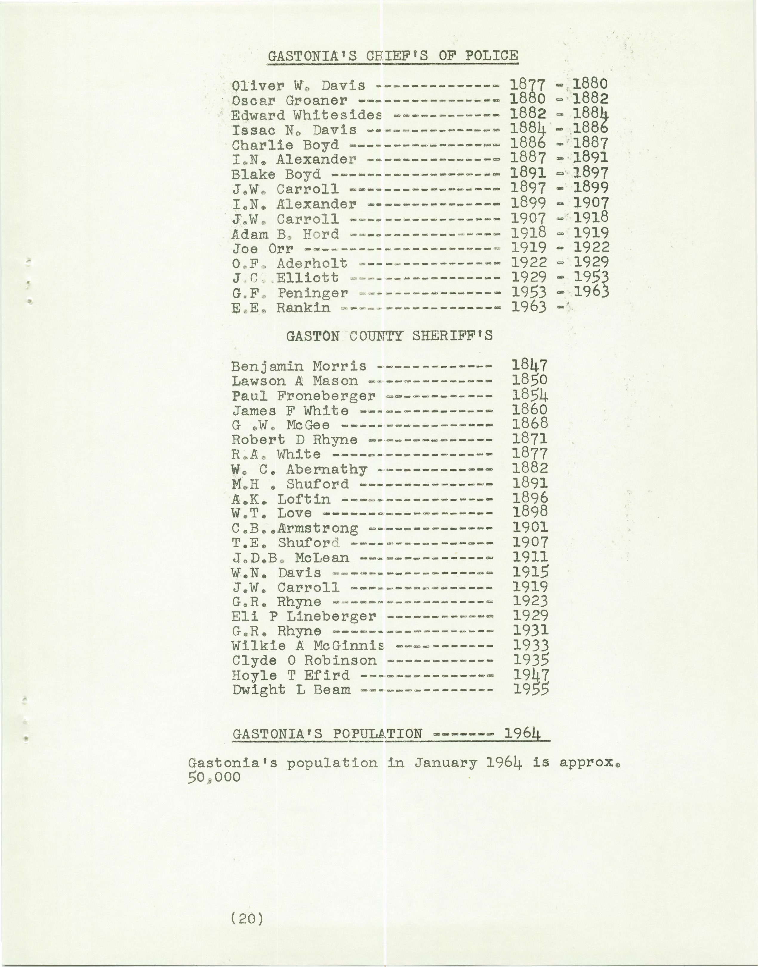 History of the Gastonia Police Department_Page_21