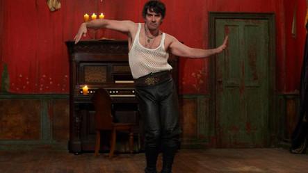 Deacon Dance.