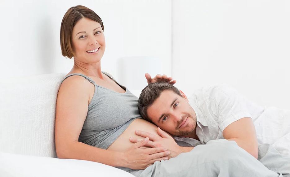 Geburtsvorbereitung - August/Sept. 2021