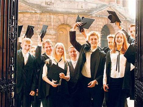 申请英国研究生流程