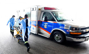 December: Patient transfers critical to COVID-19 response