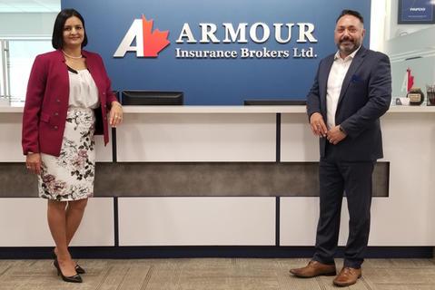Armour Insurance Brokers