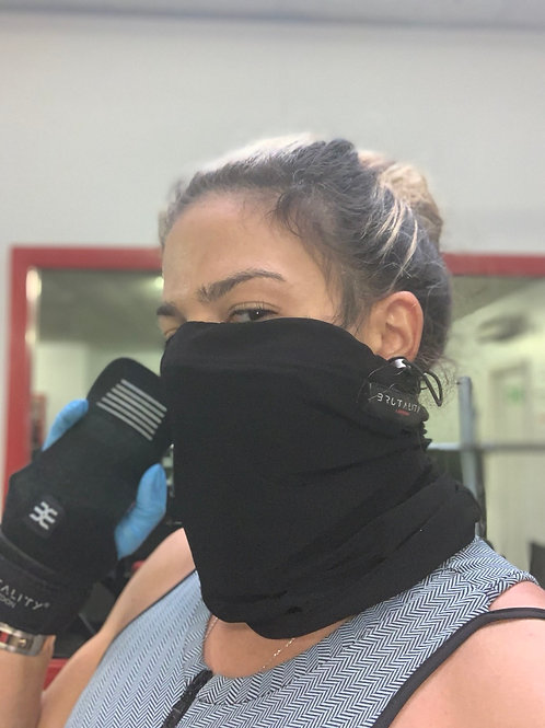 Brutality Scarf/Face Protection Mask