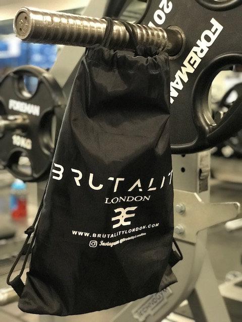 Sport string bag