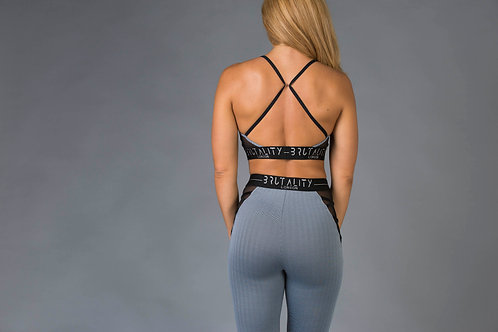 Loop String Back Top