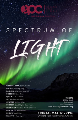 Spectrum of Light Promo 4