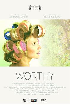 Always Worthy Movie Poster