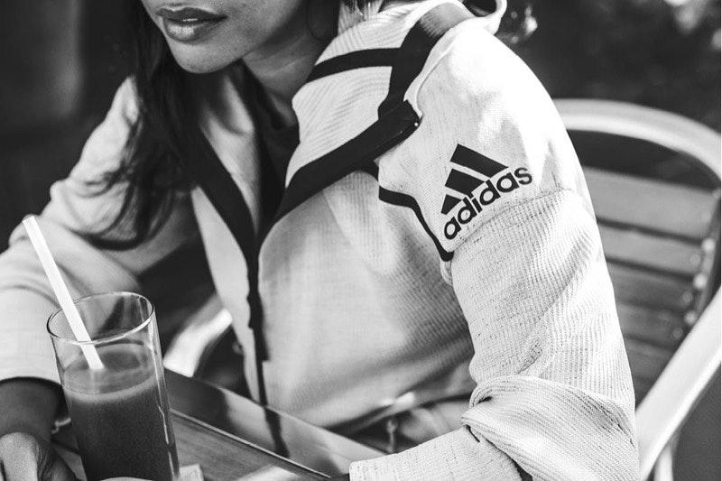 Adidas - Hannah Bronfman 36 Hours