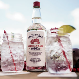 Smithworks Vodka