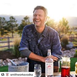Smithworks Vodka