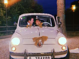 ¡Martí y Laura se casan!
