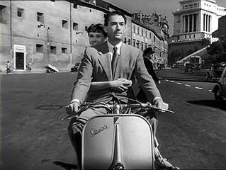 10 curiosidades que no sabías acerca de la moto Vespa...