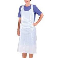 Disposable Aprons (Pack 100)