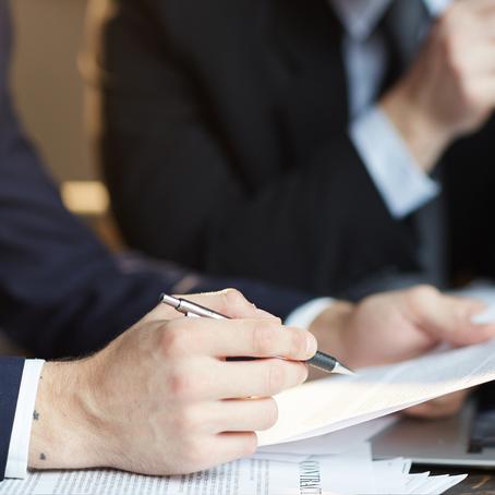 Governo sanciona nova lei de licitações e contratos administrativos