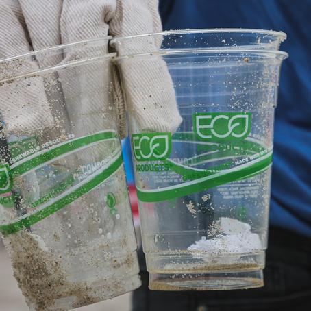 Entra em vigor lei que proíbe utensílios de plástico no comércio paulistano