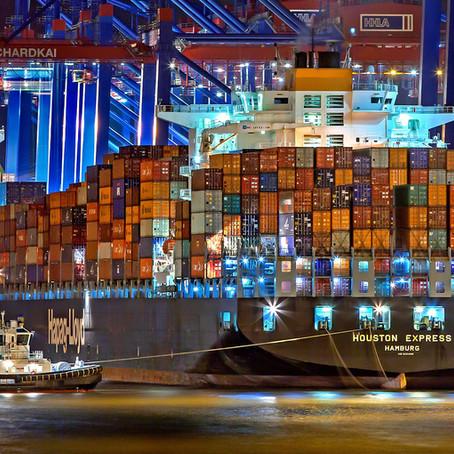 STJ decide pela incidência do ISSQN sobre armazenagem em terminal portuário alfandegado