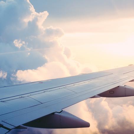Governo sanciona lei que regulamenta o reembolso de passagens aéreas na pandemia