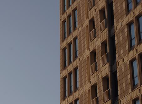 Usucapião urbano também se aplica para apartamentos