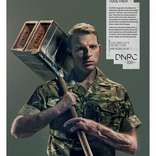 DNRC Press ad