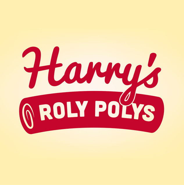Harry's Roly polys logo