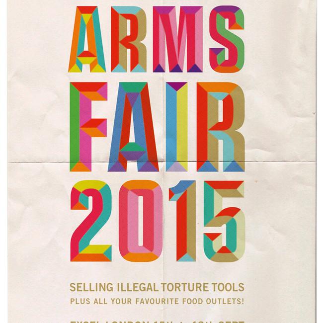 London Arms Fair