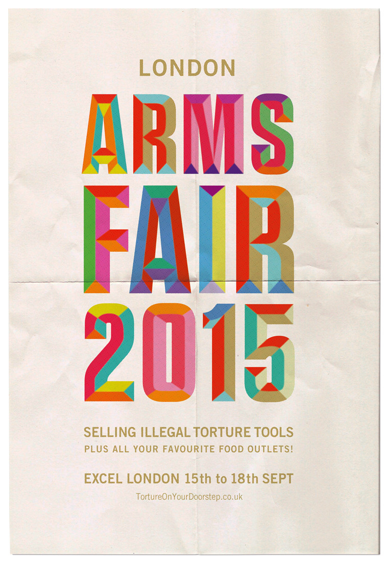 London Arms Fair